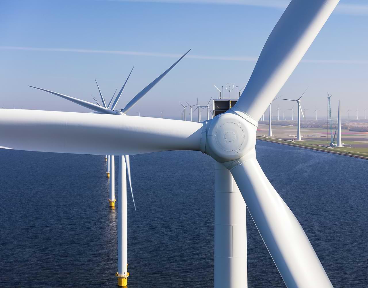 czytelnia technik turbin wiatrowych
