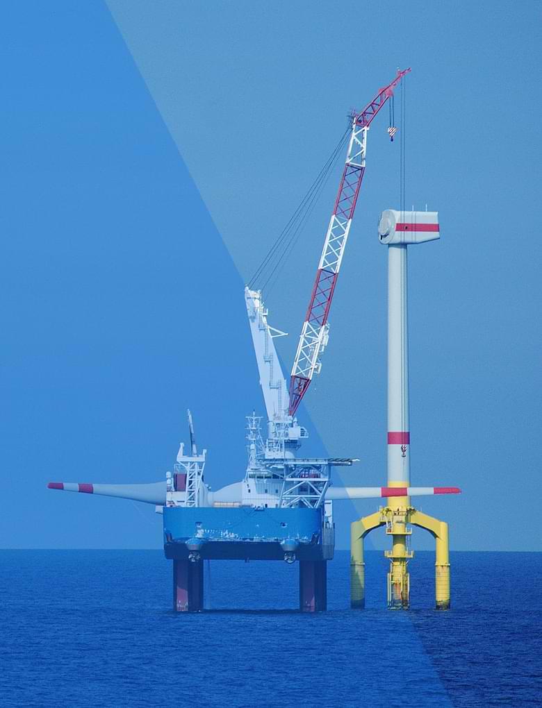 szkolenia GWO Sea Survival