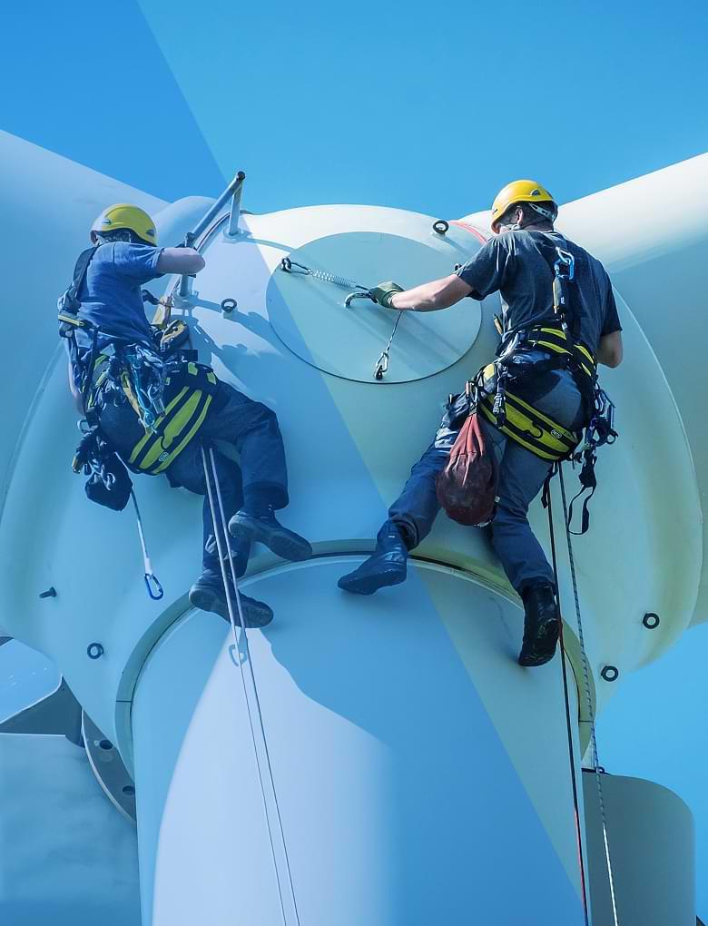 Szkolenia Technik Turbin Wiatrowych